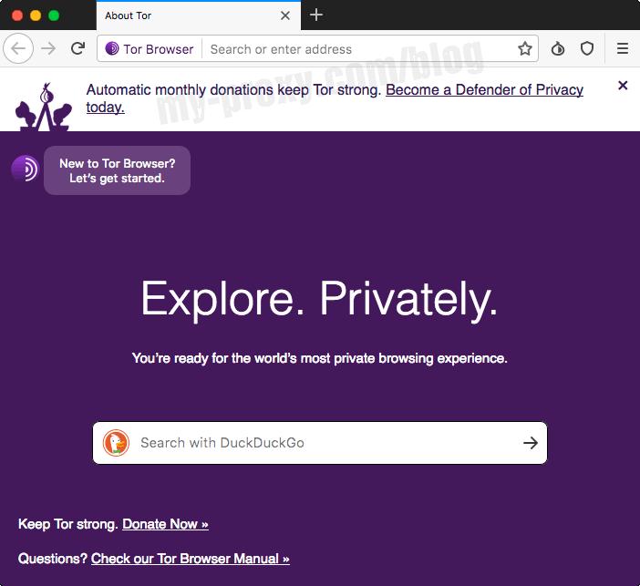 tor proxy browser mac gydra