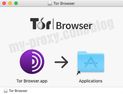 Install Tor on Mac